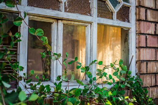 Exterior Home Damage