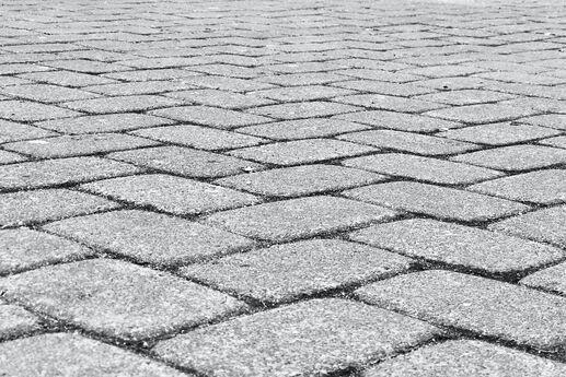paver stones