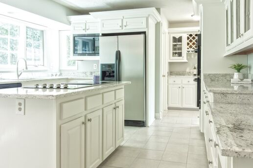 Replacing vs. Refacing Cabinets - Workmanbench