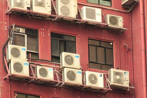 window unti air conditioners